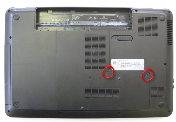 How to fix System Fan (90B) error on a HP Pavilion G6 Laptop